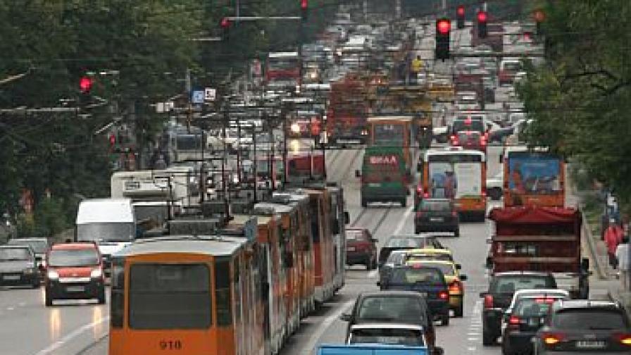 Усилени проверки в градския транспорт