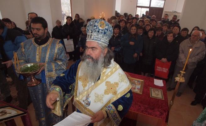 Митрополит Кирил заявил оставката си?