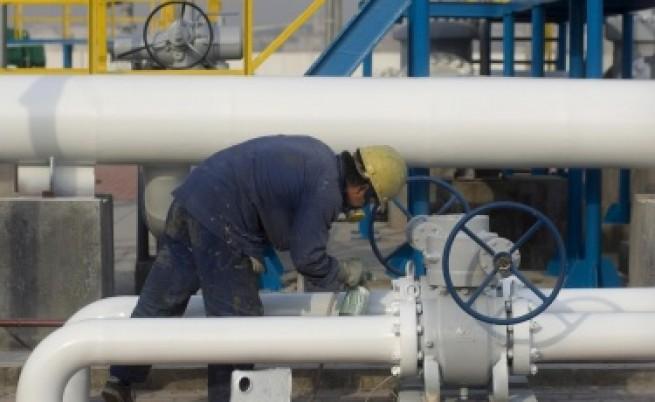 """Огромна авария, Русия спря петрола за Европа през """"Дружба"""""""