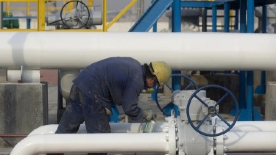 """<p>Огромна авария, Русия спря петрола за Европа през """"Дружба""""</p>"""