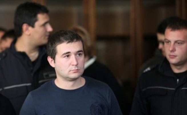 СГС оправда Илиян Тодоров за убийството до дискотека
