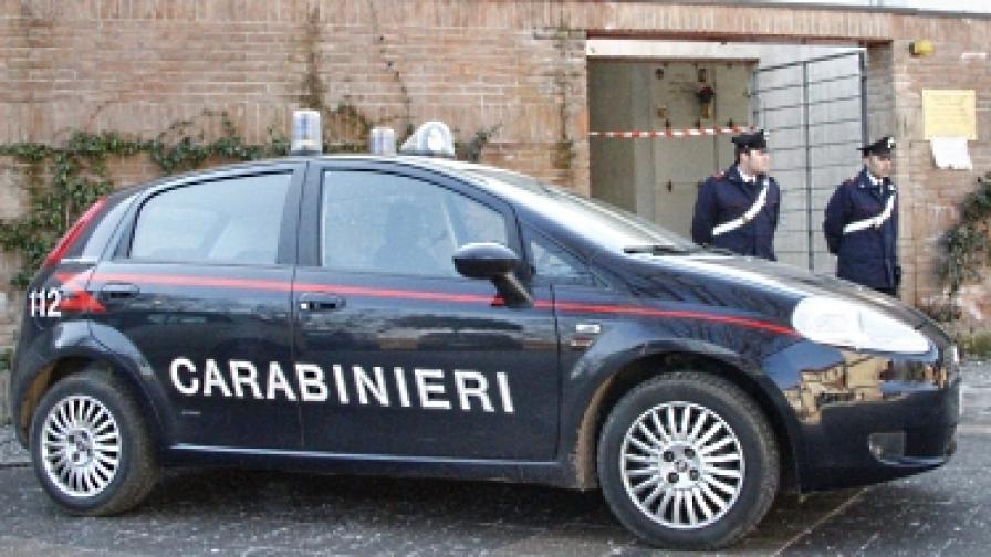 Писмо бомба избухна в италианска данъчна служба