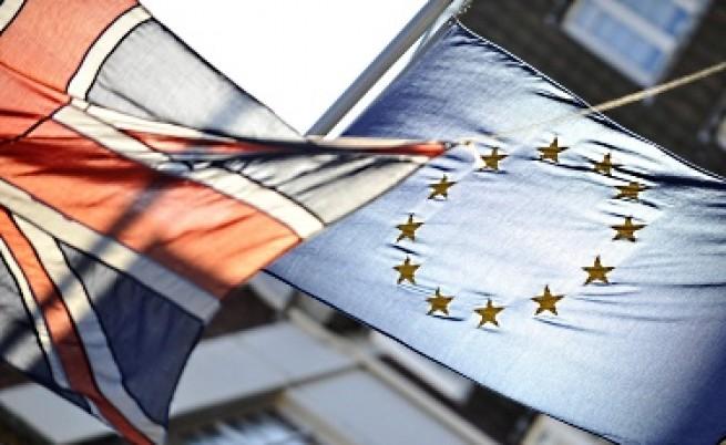 Великобритания изолирана от новия европакт