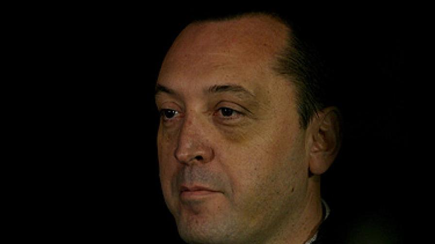 Адвокат Велков: Не съм заплашвал Японеца, той ме търсеше