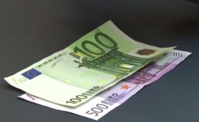 АП: Източна Европа не иска да помага на еврото