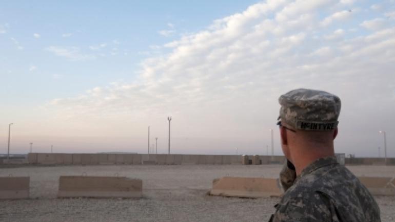 b2165aa1d7c Последният американски войник напусна Ирак - Свят | Vesti.bg
