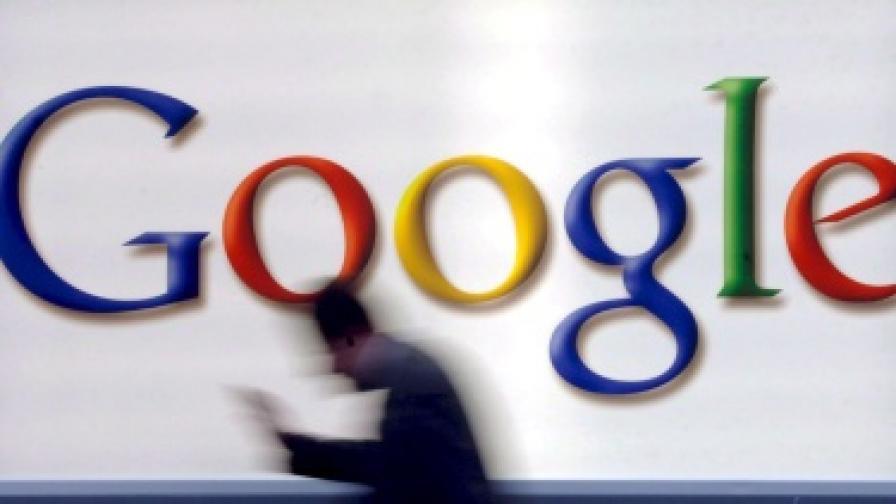 2011 г. според интернет търсачките