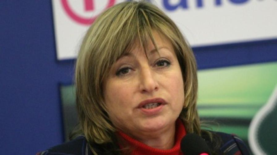Мира Радева: Борисов е най-харесваният премиер на прехода