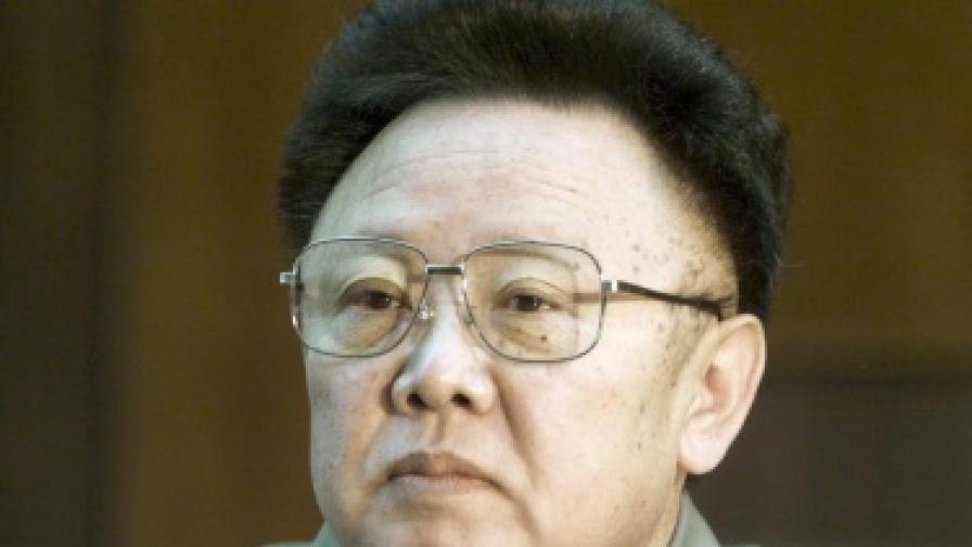 Ким Чен-ир: Докъде бе стигнал култът към личността