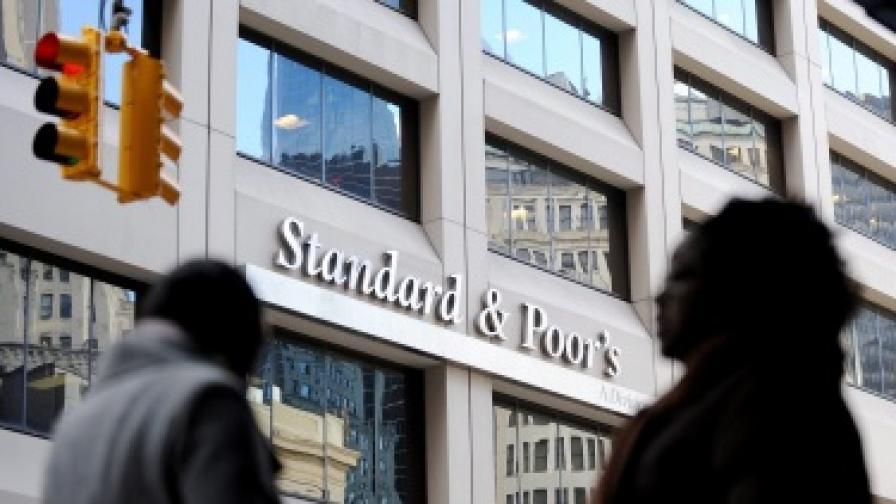 """Стандарт енд Пуърс"" намали рейтинга на Унгария"