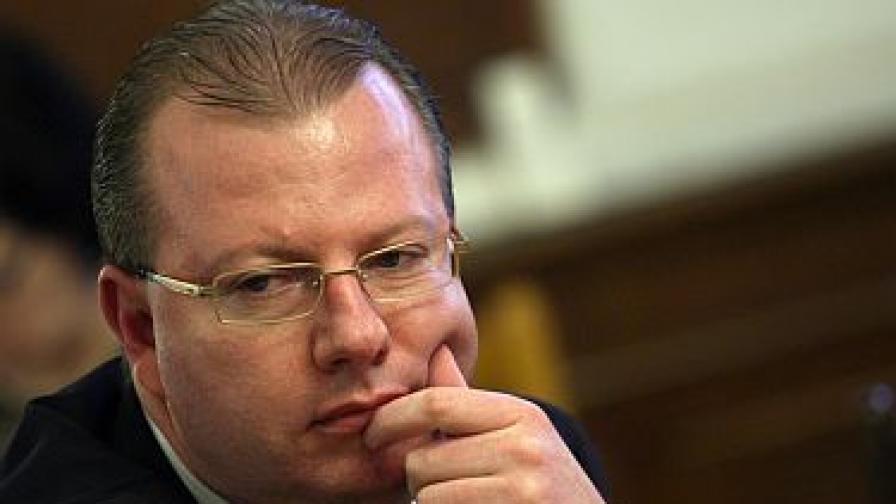 Красимир Стефанов: 22 души с доход над 10 млн. лева