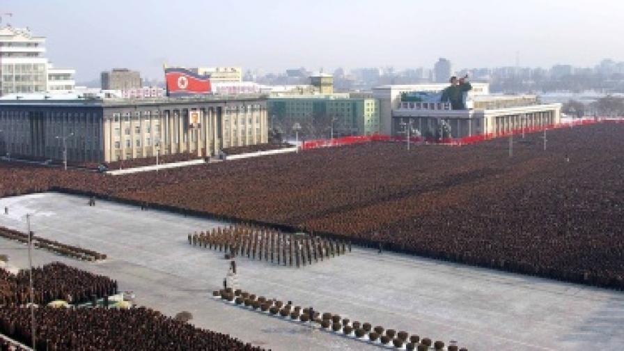 Пхенян: Промени няма да има