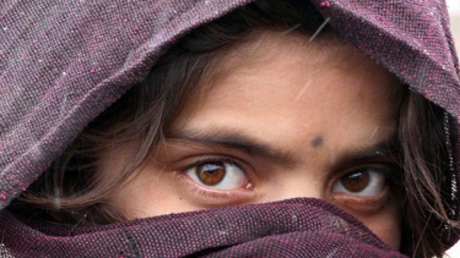 Момиче от Афганистан изтезавано шест месеца в тоалетна