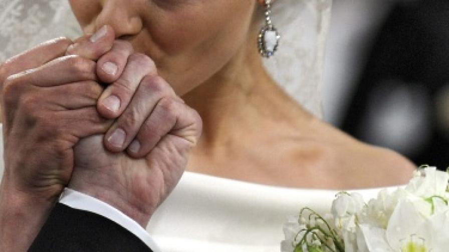 Жените търсят съпруг чак на средна възраст