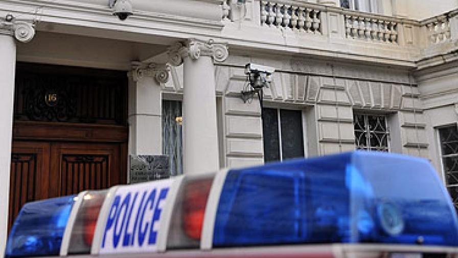 Откриха труп в имение на британското кралско семейство