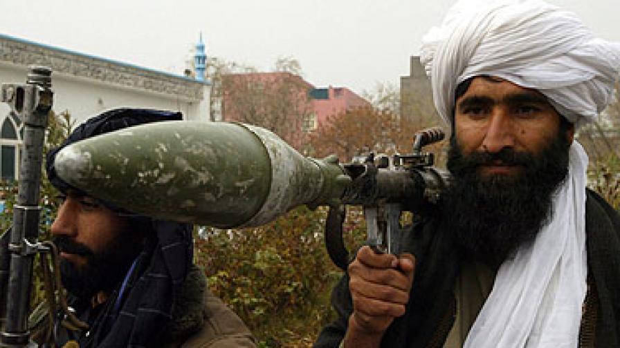 Афганистанските талибани възнамеряват да открият представителство в Катар