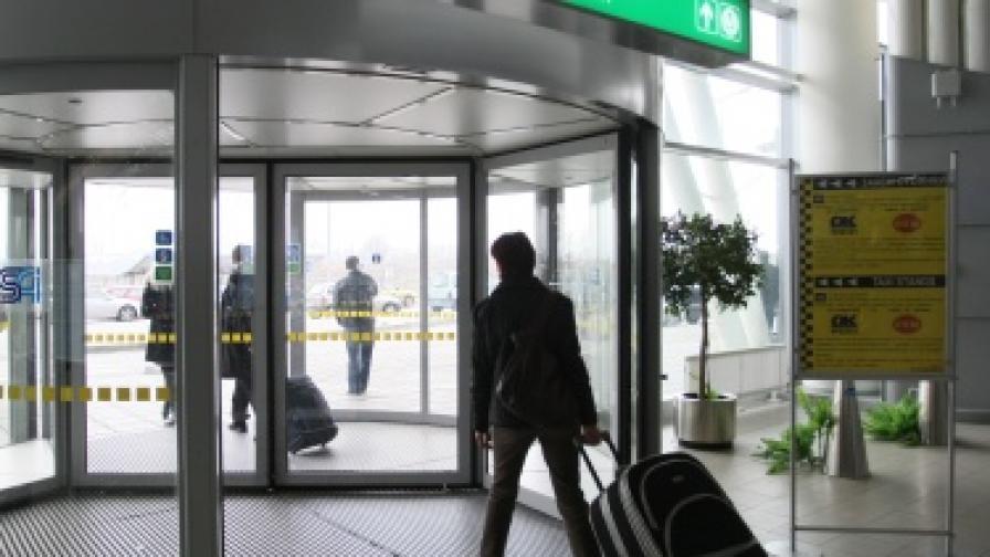 Летище София осъдено за 38 млн. долара