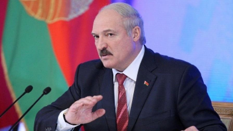 Минск не изключвал съвсем беларусите от интернет