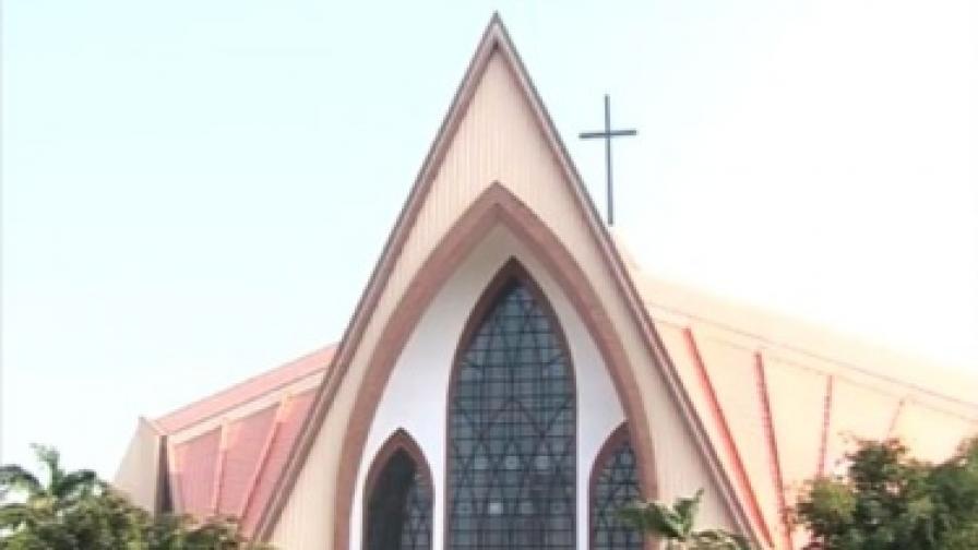 Християни бягат от северна Нигерия