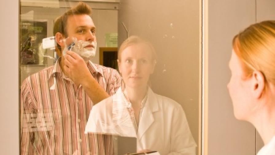 Наука ли е бръсненето?