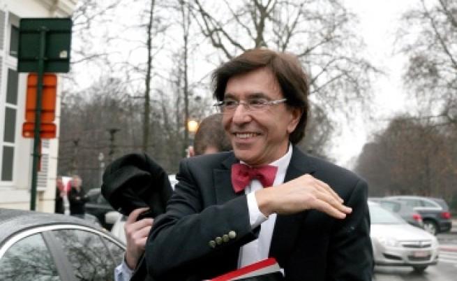 Белгийските министри в скандал заради заплати