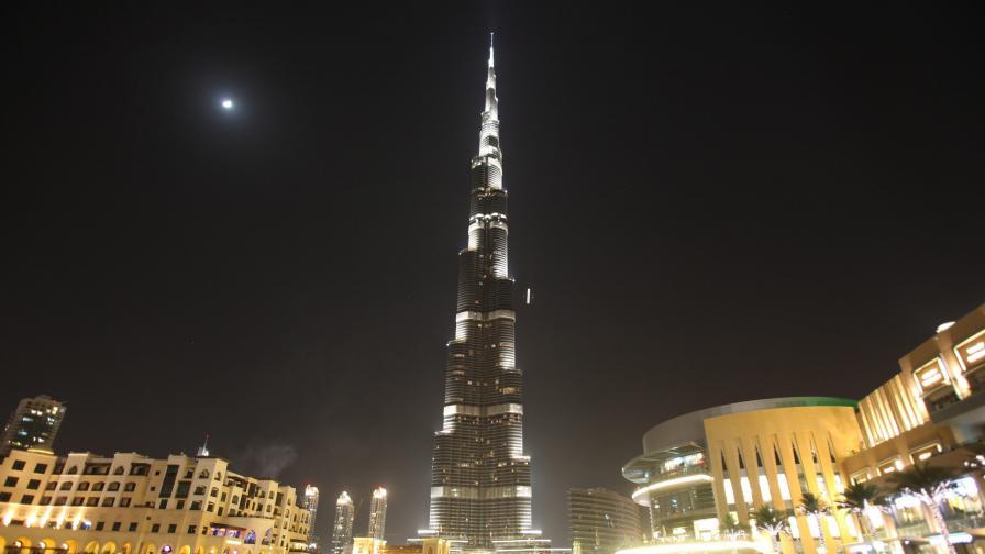 Имало нездравословна връзка криза-небостъргачи