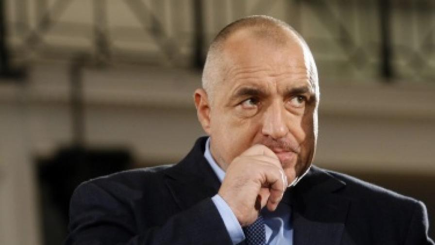 Борисов: Ще намалим отпуските на държавните служители