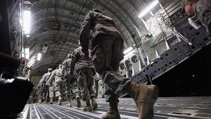 САЩ изтеглят около 7000 войници от Европа