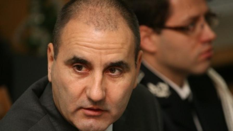 Цветанов: Стойчо твърдеше, че Марио е убиецът