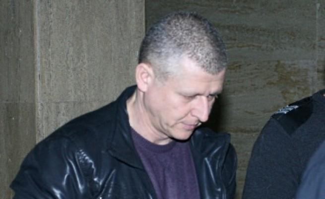 Домашен арест за прокурора от Шумен, хванат с подкуп