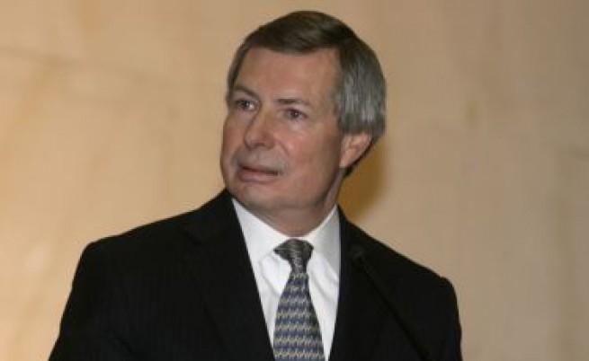 Уорлик: Ако бях българин, бих искал да знам дали има шистов газ