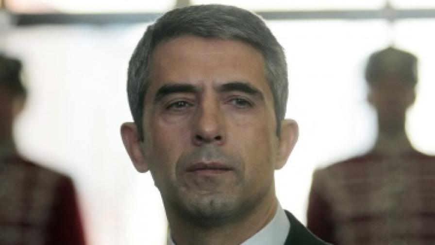 Четвъртият президент на България ще положи клетва
