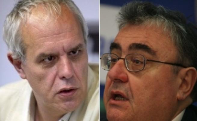 Минчев и Райчев: Какво свърши Първанов