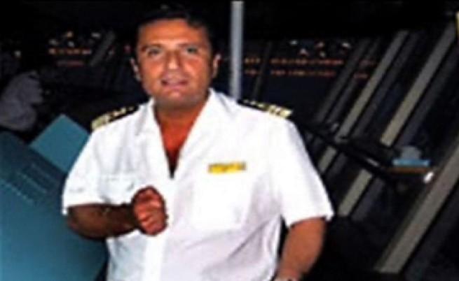 Капитан Скетино е уволнен