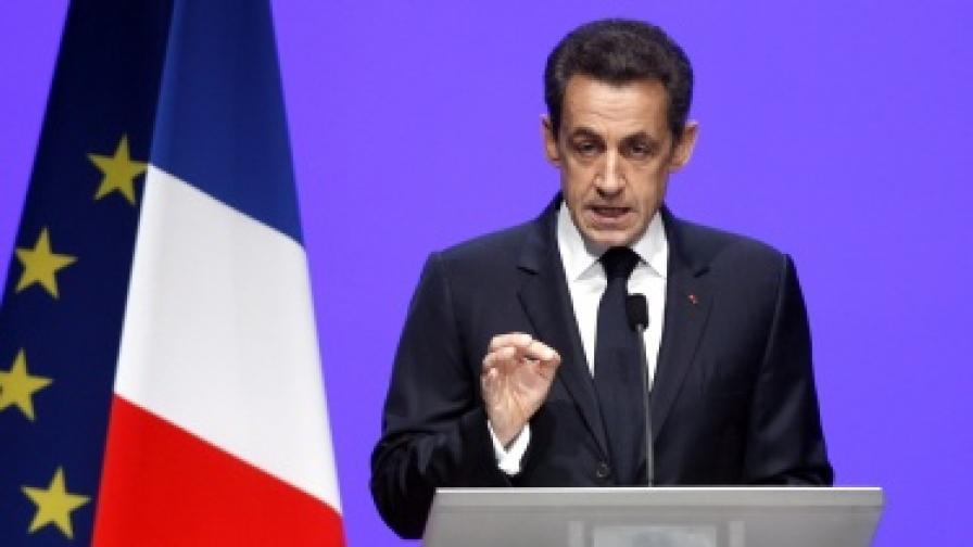 Саркози: Отиваме си, щом афганистански войници убиват наши