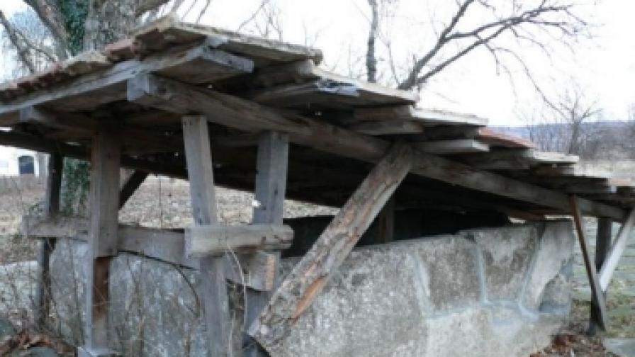 Фалшива археологическа сензация в Шумен