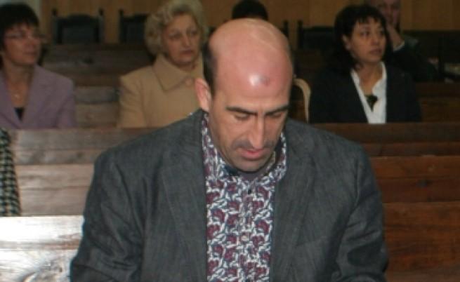 Тежки обвинения срещу бившия кмет на Сливен Йордан Лечков