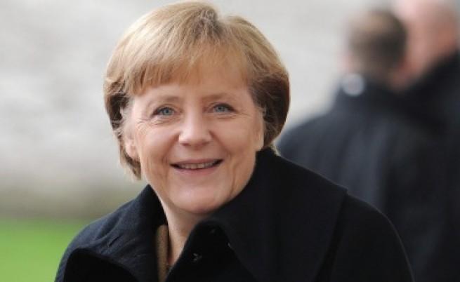 Меркел за новата Европа