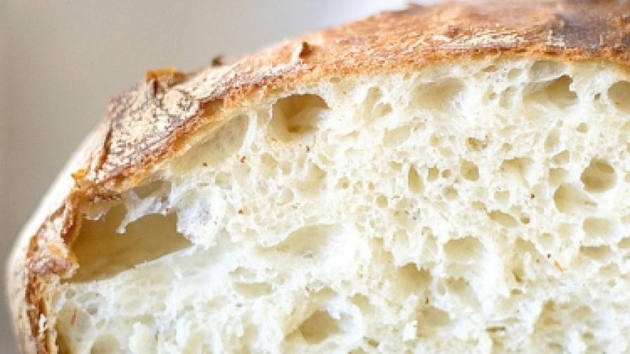Съмнителен български хляб влиза в Гърция