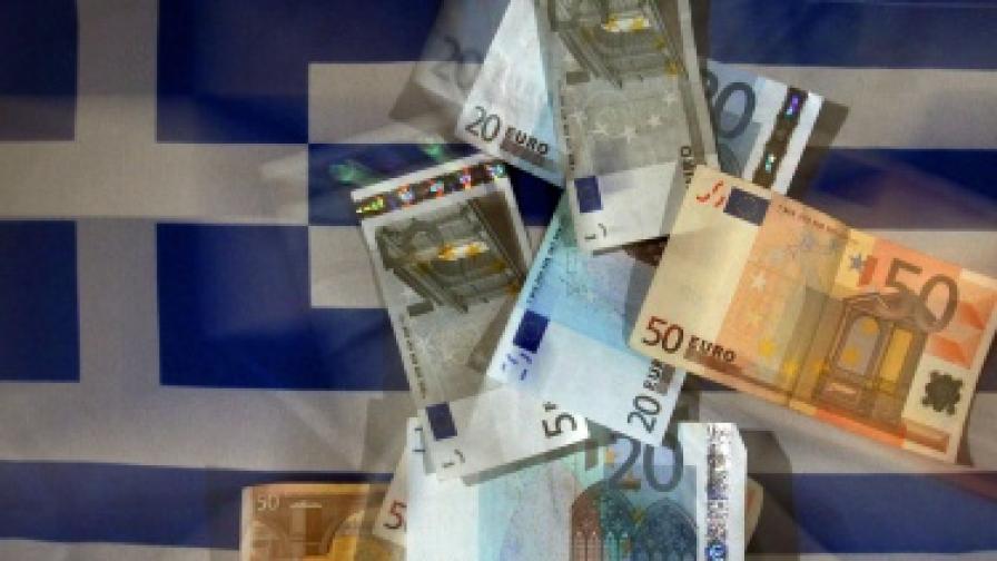 Гърция получи списък със задачи от ЕС и МВФ