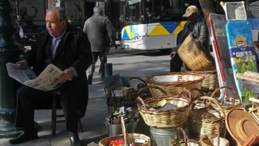 Български заплати искат за Гърция кредиторите