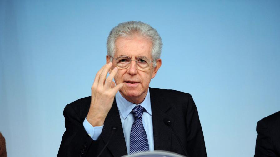 Италия: Депутатите си намалиха заплатите