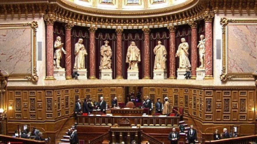Френския Сенат