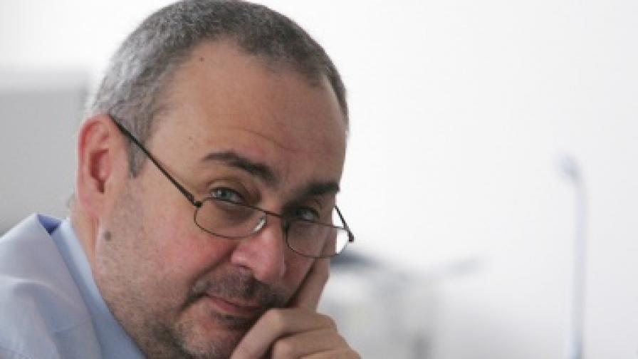 Борис Велчев: Нямаше координация в прокуратурата за Маникатов