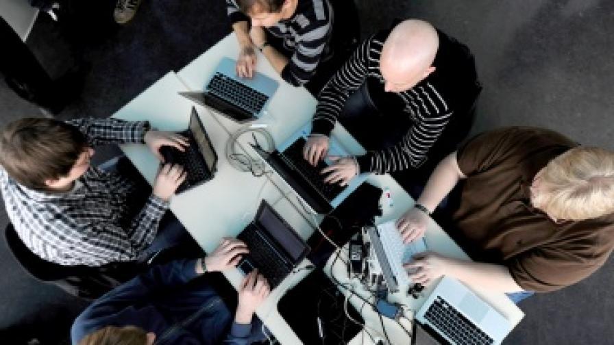 Парламентът прие на първо четене правила за хазарта в интернет