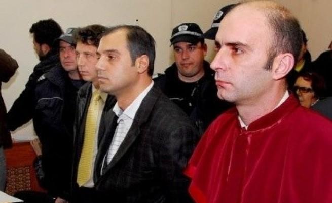 Кирил Рашков-младши иска условна присъда