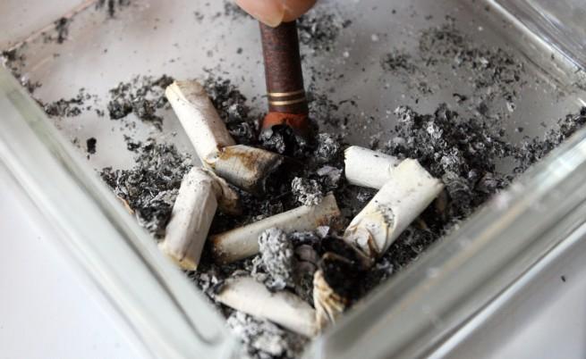 Над две трети от случаите на рак у нас са свързани с тютюнопушенето