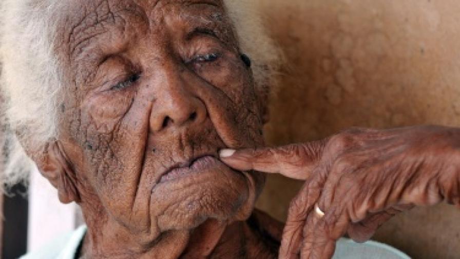 Кубинка отпразнува 127-ия си рожден ден