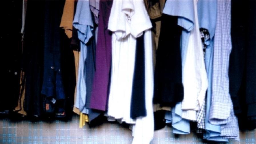Малък гардероб - голямо предизвикателство