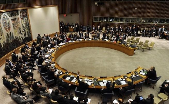 Защо Русия и Китай наложиха вето на резолюцията за Сирия